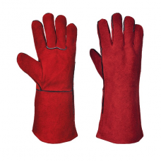 Portwest Welders Gauntlet Gloves- XL