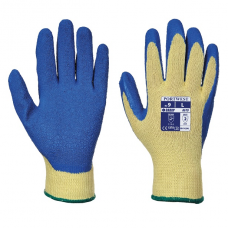 Portwest - Cut 3 Latex Grip Gloves