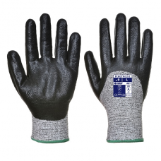 Portwest - Cut 5 3/4 Nitrile Foam Gloves
