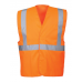 Hi-Vis One Band & Brace Vest
