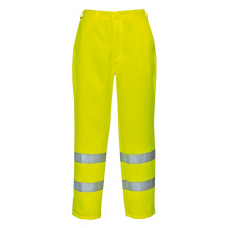 Hi-Vis Polycotton Pants
