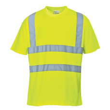 Hi-Vis T-Shirt Yellow