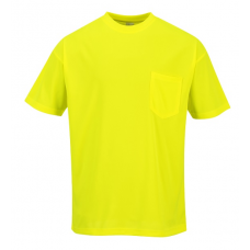 Non ANSI Pocket Short Sleeve T-Shirt
