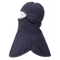 FR Anti-Static Balaclava Hood Navy