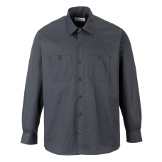 Portwest Industrial Work Shirt (Long Sleeve)