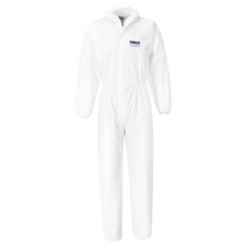 BizTex Microporous Coverall (case of 50)