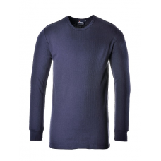 Portwest Thermal T-Shirt Long Sleeve