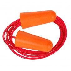 Portwest Corded PU Foam Ear Plug (200 prs.)
