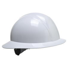 Portwest PW Full Brim Future White