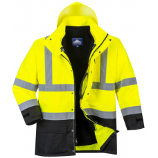 Hi-Vis 5-in-1 Executive Jacket