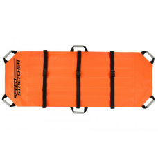 183 SPEED STRETCHER- ORANGE