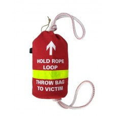 Water Rescue Throw Bag w/ 75' Rope