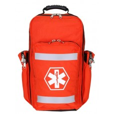 Urban Rescue Back Pack Kit A