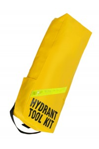 439YL EXTENDED HEIGHT HYDRANT TOOL BAG