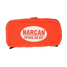 Opioid OD Kit with Belt Clip