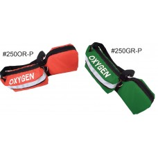 Portable Oxygen D Cylinder Padded Bag