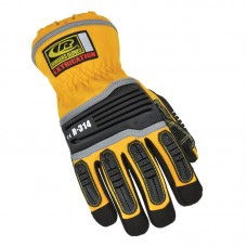 Ringers Short Cuff Extrication Gloves