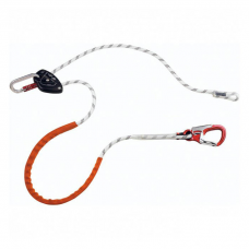 Camp Safety Axel Lanyard