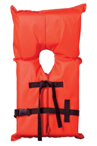 Kent Type II Youth Life Jacket
