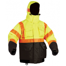 Kent ANSI Flotation Jacket w/Arctic Shield Hood