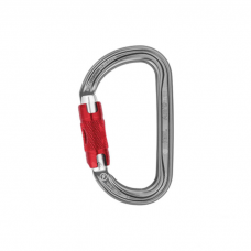Petzl Am'D Twist Lock Carabiner