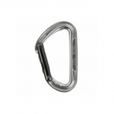 Petzl Spirit Non Locking Straight Gate Carabiner Bright
