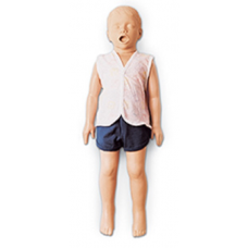 Simulaids Rescue Timmy 3 Year Old Child Water Rescue  Manikin