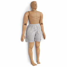 Simulaids Rescue Randy Large Body Manikin