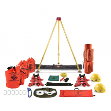 Skedco Sked-Evac Confined Space Rescue Kit