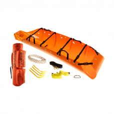 SKEDCO Sked Basic Rescue System- Orange
