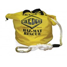 SKEDCO Sked Shuttle Rope Kit W/ Yellow Storage Bag