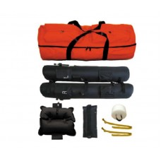 SKEDCO Rapid Deployment Water Rescue System Orange