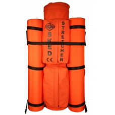 SKEDCO Sked Complete Rescue System Orange