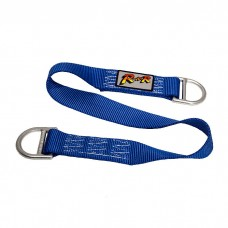 RNR Poseidon Anchor Straps with D Rings