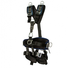 RNR Patriot Full Body Harness