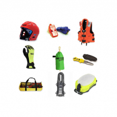 RNR Water Rescue Attendant Kit