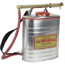 90G Original Smith Indian Fire Pump- Galvanized