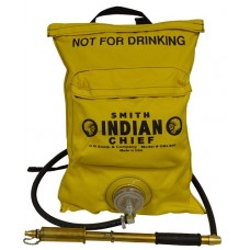 DBL500 Indian Chief Dual Bag Fire Pump