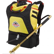 DBL501 (190514) Smokechaser Pro Dual Bag Tank, Fedco Pump - Our Best