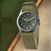 S&W Military Watch GS Olive Drab