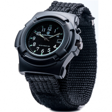 Lawman Watch - Electronic Back