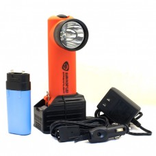 Streamlight Survivor® LED Steady Charge (Orange)