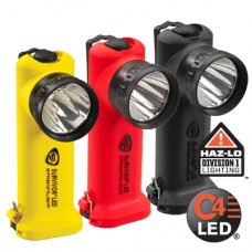 Streamlight Survivor® LED Light with NiCad Battery (less charger)