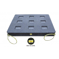 Turtle Plastics Lifting Bag Protection Pads