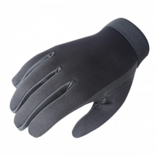 Neoprene Police Search Gloves