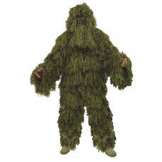 Voodoo Tactical Fat Boy Camo Suit Woodland Camo