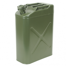 Mil-Spec Military Style Oil Can
