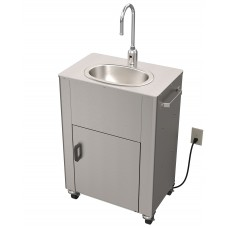 PS1030 On Demand Pump Portable Sink