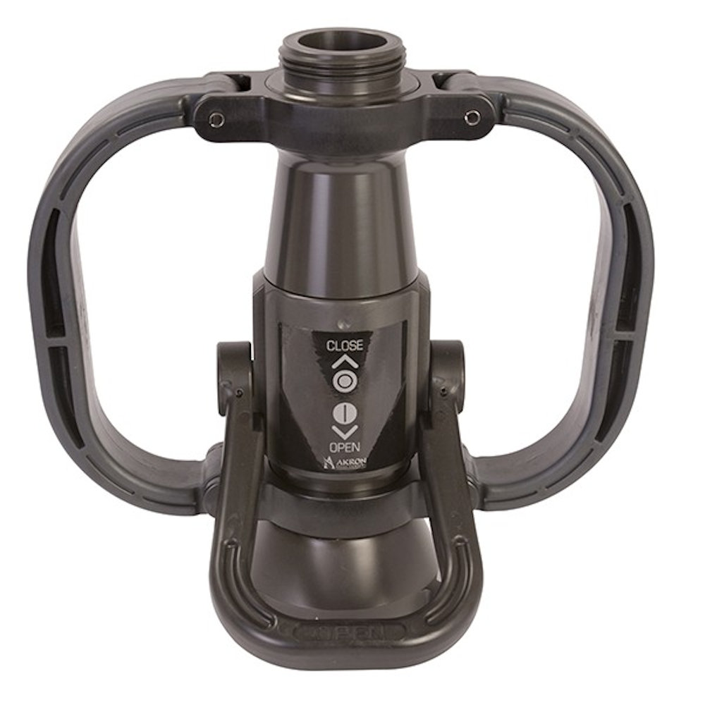 akron brass 2390 axial playpipe