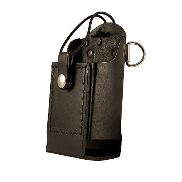 5481RC-E Boston Leather radio holder